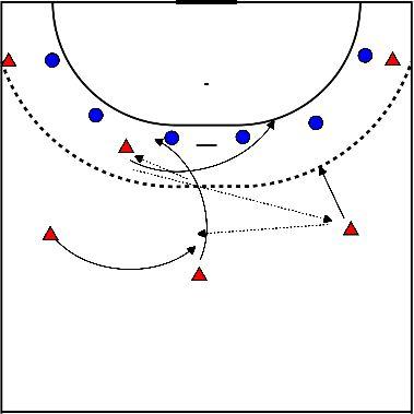 handball Christian