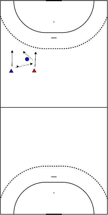 handball Bounce