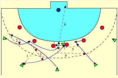 tegen-6-0-verdediging-dubbele-sper-midden-1