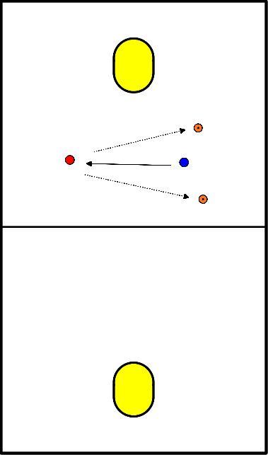 korfbal Kleur bekennen
