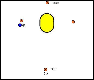 korfbal Schieten en spieren (1)