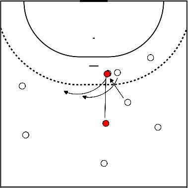 basketbal Jager & Prooi