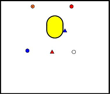 korfbal Kleuren kleuren kleuren A