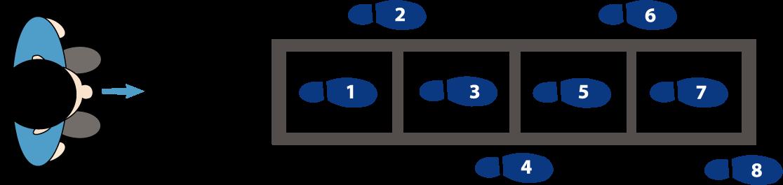 ladderen