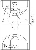 2-tegen-2-kwart-veld